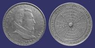 1892, Christopher Columbus Five Hundred Year Anniversary of Discovery of America.jpg