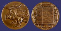 MACO, Calendar Medal, 1982, To the Dreamer of Dreams-combo.jpg